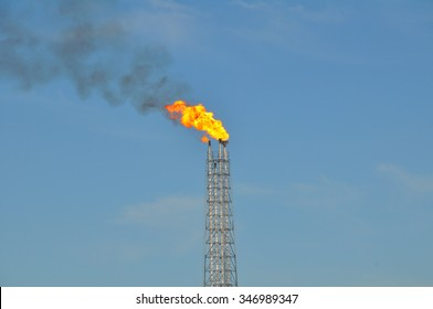 Flare Stack Images, Stock Photos & Vectors | Shutterstock