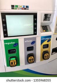 Bp Gas Station Images, Stock Photos & Vectors | Shutterstock