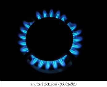 gas ring stove