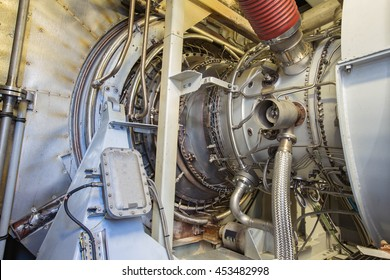 Gas Turbine Images, Stock Photos & Vectors | Shutterstock