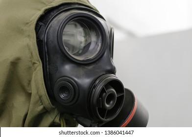 Health Care Humor Fetish Gas Mask Health & Beauty