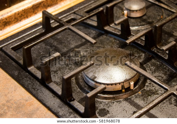 gas-stove, background