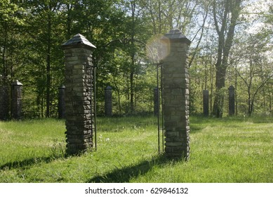 Gate to the Circle