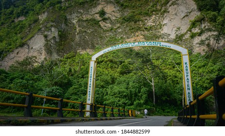 Ngarai Sianok High Res Stock Images Shutterstock