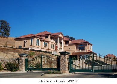 Gated Community Images, Stock Photos & Vectors | Shutterstock