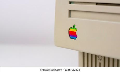 Macintosh Images Stock Photos Vectors Shutterstock