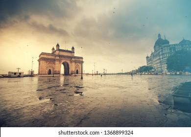 Gateway of India, Mumbai, India