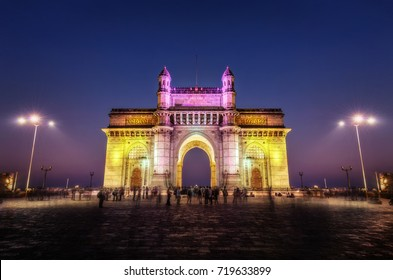Gateway Of India Mumbai Mumbai