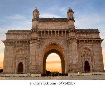 Gateway of India, Mumbai, Maharashtra, India