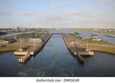 Gateways Amsterdam