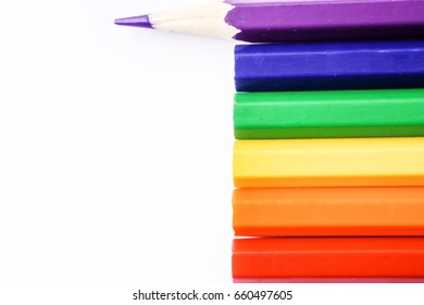 The Gay colors,abstract background