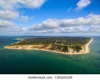 Gay Head Cliffs - Martha's Vineyard
