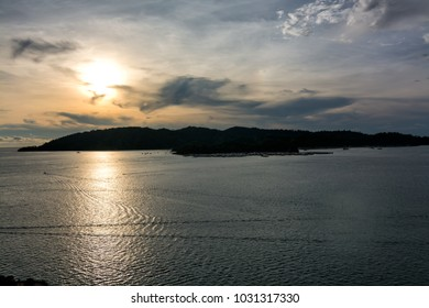 Gaya island - Kota Kinabalu, Malaysia