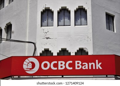 Gaya street, Kota Kinabalu Sabah - December 23rd ,2018  Banking & Financial Service - OCBC to raise base lending rate 4.08% effective 2nd Feb 2018