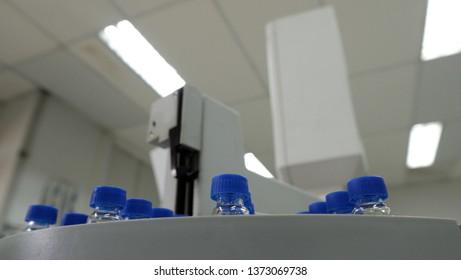 GC and HPLC analyzer