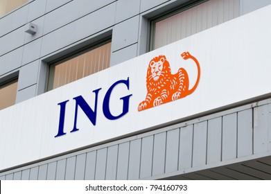 Ing Kantoor Rotterdam : Rotterdam filiaal van ing bank ontruimd na bommelding