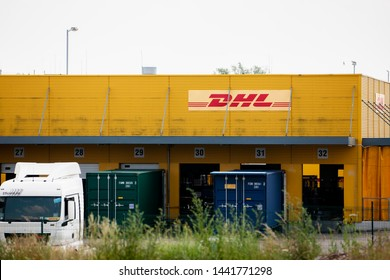 Dhl Images, Stock Photos & Vectors | Shutterstock