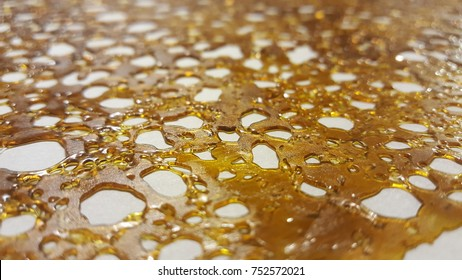 GDP cannabis shatter concentrate