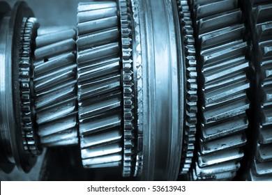 gear gearbox