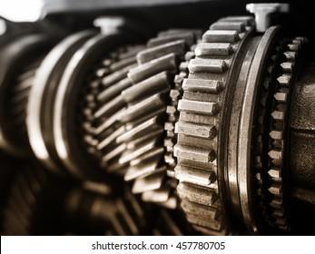 Car Gear Images Stock Photos Vectors Shutterstock