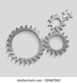 gears, cogs, connection, business,