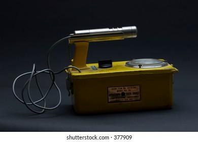 Geiger counter 2