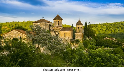 Gelati Monastery / Georgia