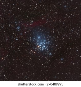 The Gem Cluster in the Constellation Carina