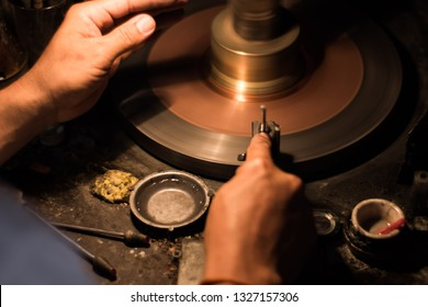 gem jeweler craft machin