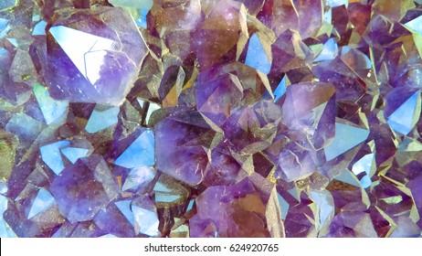 Gemstone Background