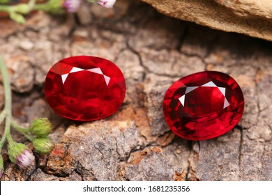Gemstone Beauty Shot Object Art