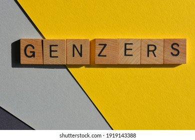 Gen Zers, abbreviation for Generation Z, people born between 1995 to 2010 often exposed to the internet, social networks and mobile systems