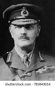 General Edmund Allenby led the British Empires Sinai and Palestine Campaign in WW1. The Ottoman Empire fought against the Egyptian Expeditionary Force and the Arab Legion for over two years between 19