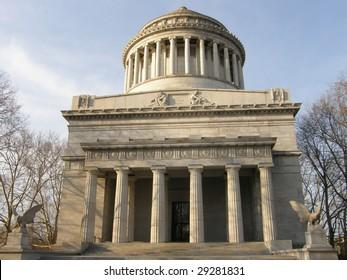 General Grant National Memorial in New York City