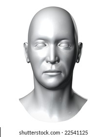 generic head