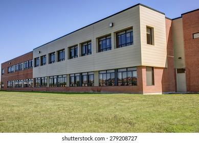 Generic school building