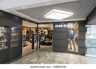 reputable site 96775 03499 Diesel Clothing Images, Stock Photos & Vectors | Shutterstock