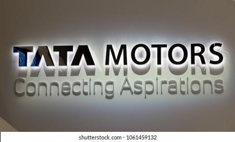 Tata Motors Images Stock Photos Vectors Shutterstock