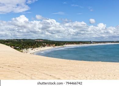 Genipabu Sand Dunes