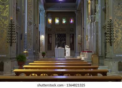 Discalced Carmelite Images, Stock Photos & Vectors | Shutterstock