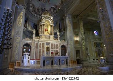 Discalced Carmelite Order Images, Stock Photos & Vectors