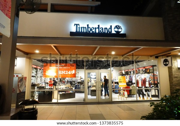 Sabato estensione Posizionare  Genting Highland Feb 5 2019 Timberland Stock Photo (Edit Now) 1373835575