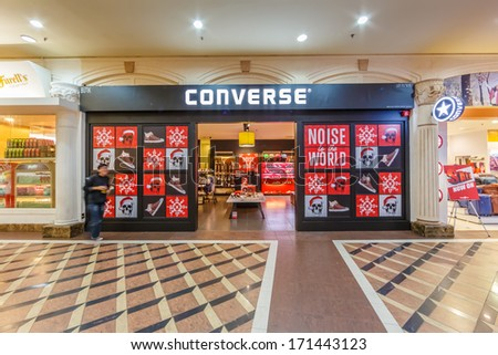 cc977478aa53fc GENTING HIGHLANDS MALAYSIA DEC 21 Front Stock Photo (Edit Now ...