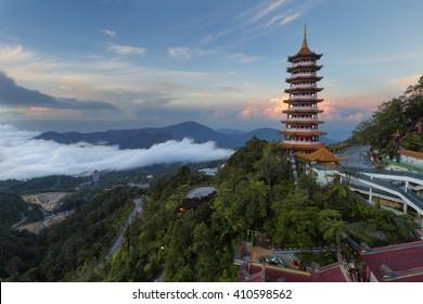 Genting Highlands, Pahang