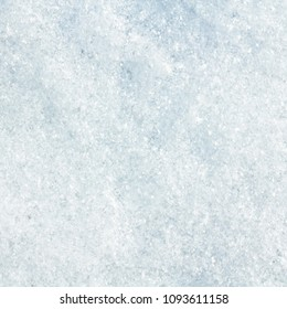 gentle background of snowflakes