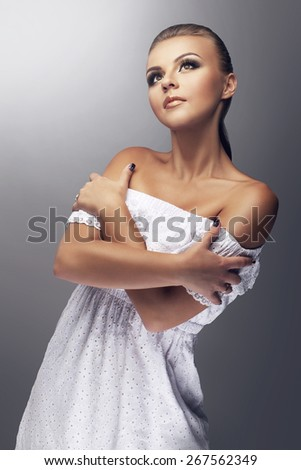 Sweet russian girl