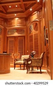 The Gentleman's Office