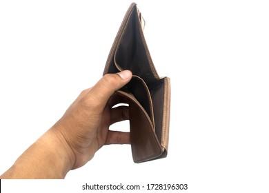 Genuine leather wallet,Vintage wallet,Sharp leather wallet photo