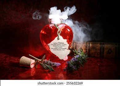 Love Potion Images, Stock Photos & Vectors | Shutterstock