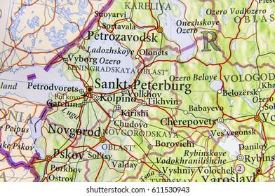 European Russia Images, Stock Photos & Vectors | Shutterstock